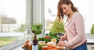 Menopause-Unbeschwerter durch die Wechseljahre