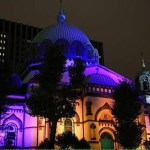 クリスマス教会ミサ【2016】誰でも参加できる東京5つの教会