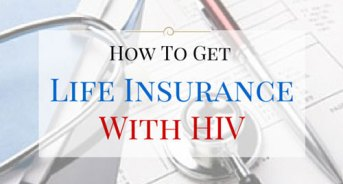 Aids life insurance coverage
