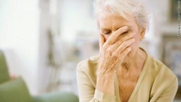 Alzheimer's life insurance