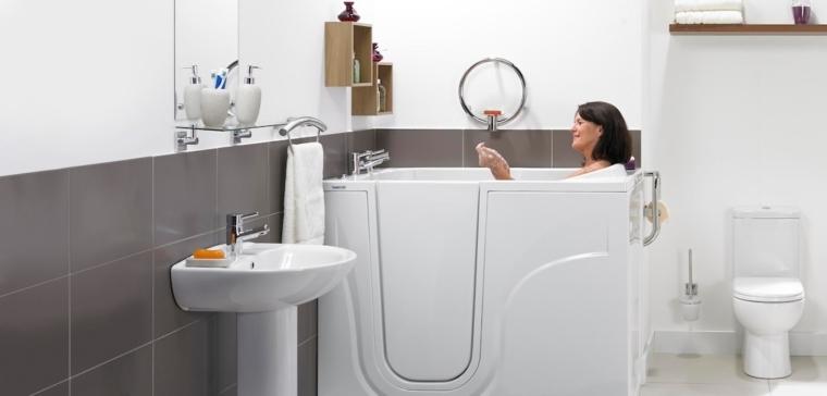 premier care walk in tubs installation