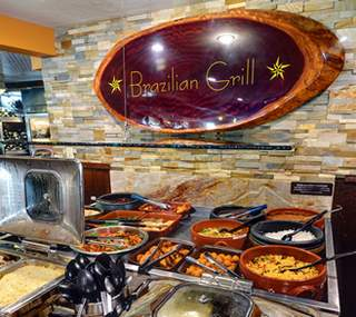 Brazilian Grill  Cape Cod, Ma  Senior Cruise And