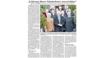 21.04.2012 Donau Anzeiger