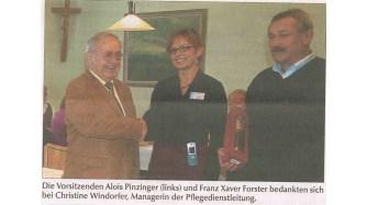 24.10.2013 Plattlinger Anzeiger
