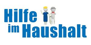 Logo Haushaltshelferin