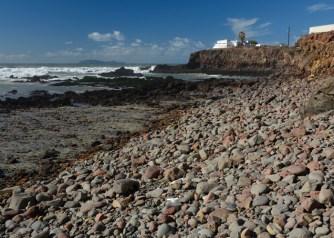 rocky beach small