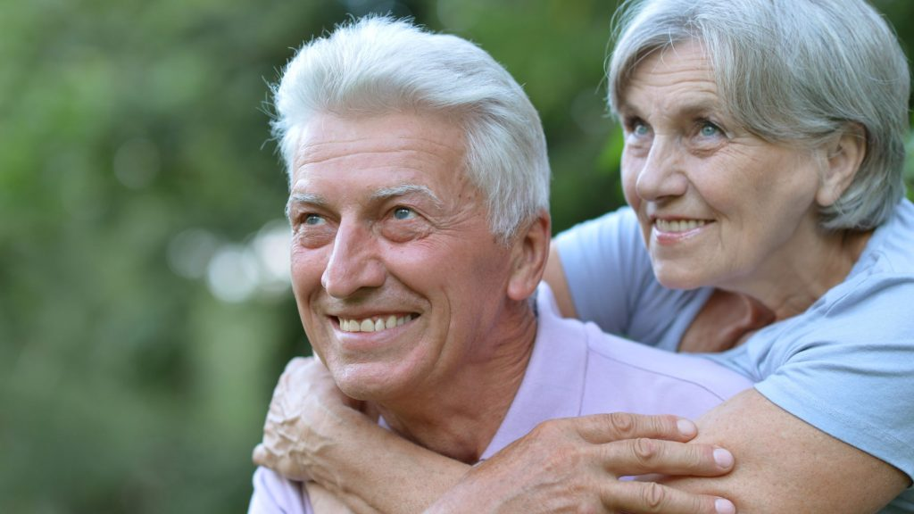 Most Rated Seniors Online Dating Services In Toronto