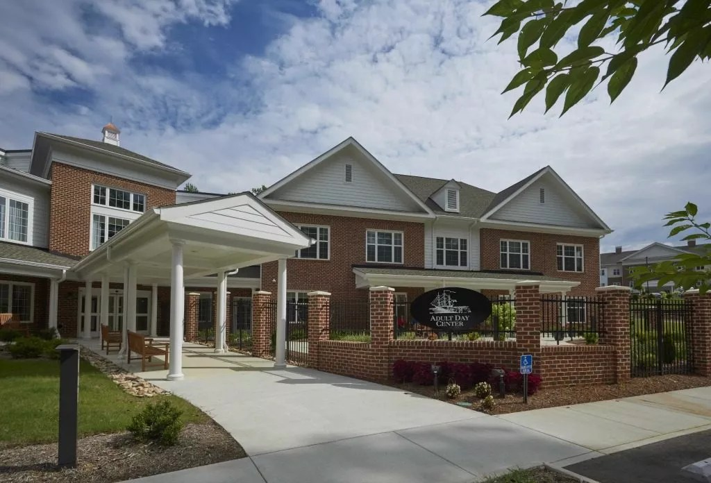 Williamsburg Landing, Memory Care, Adult Day Care