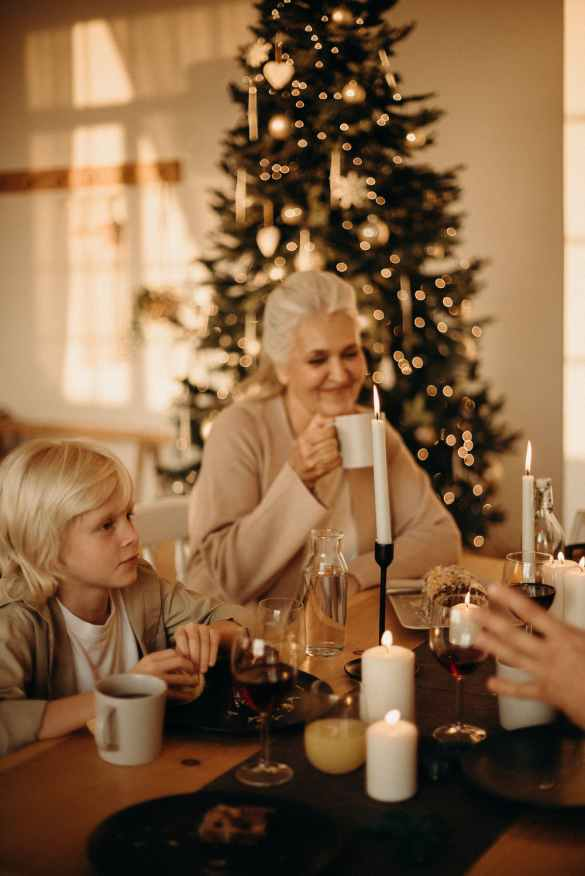 Holiday grief and how to cope when your parent dies
