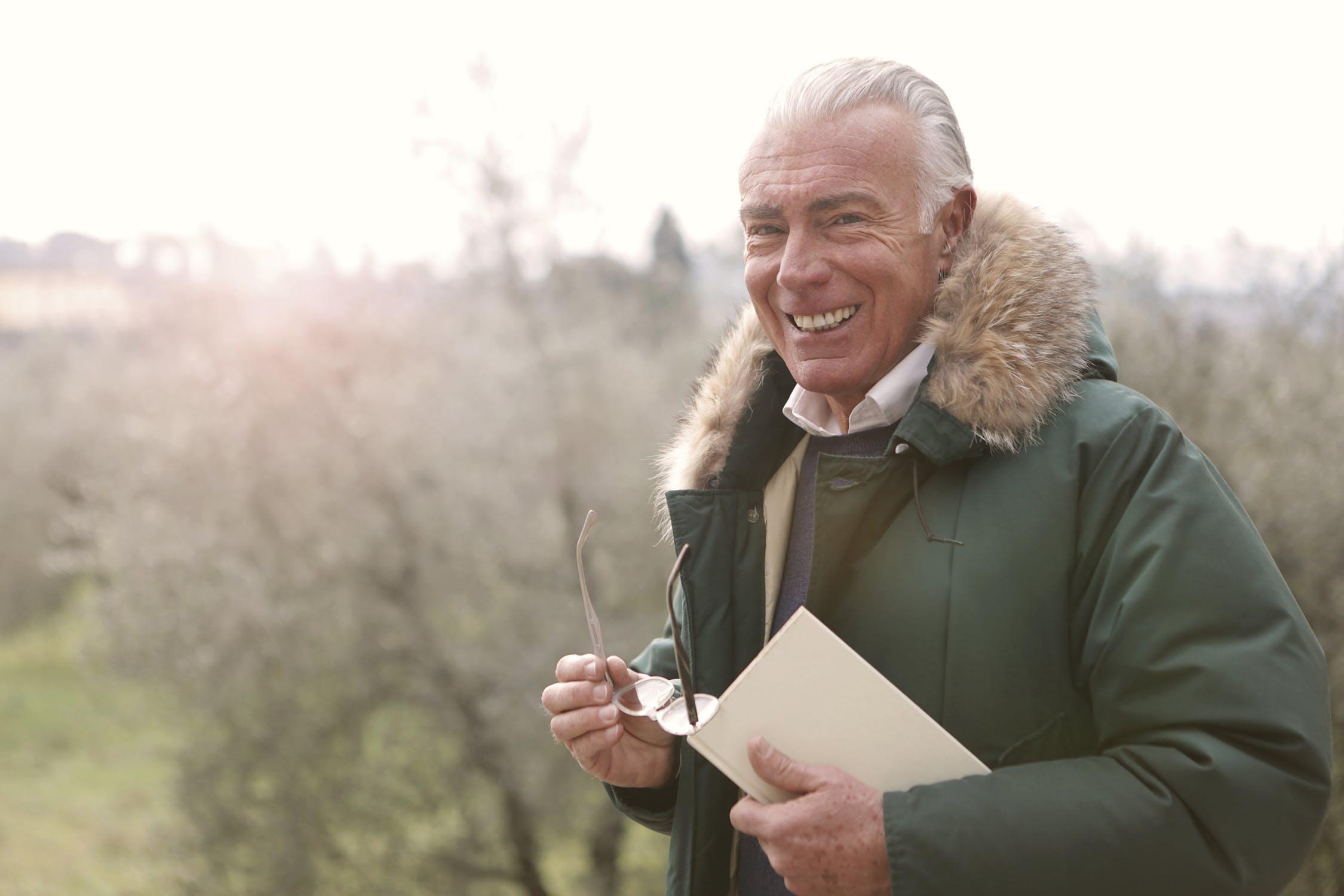 Seniors Return to Workforce