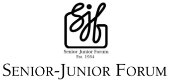 Senior Junior Forum