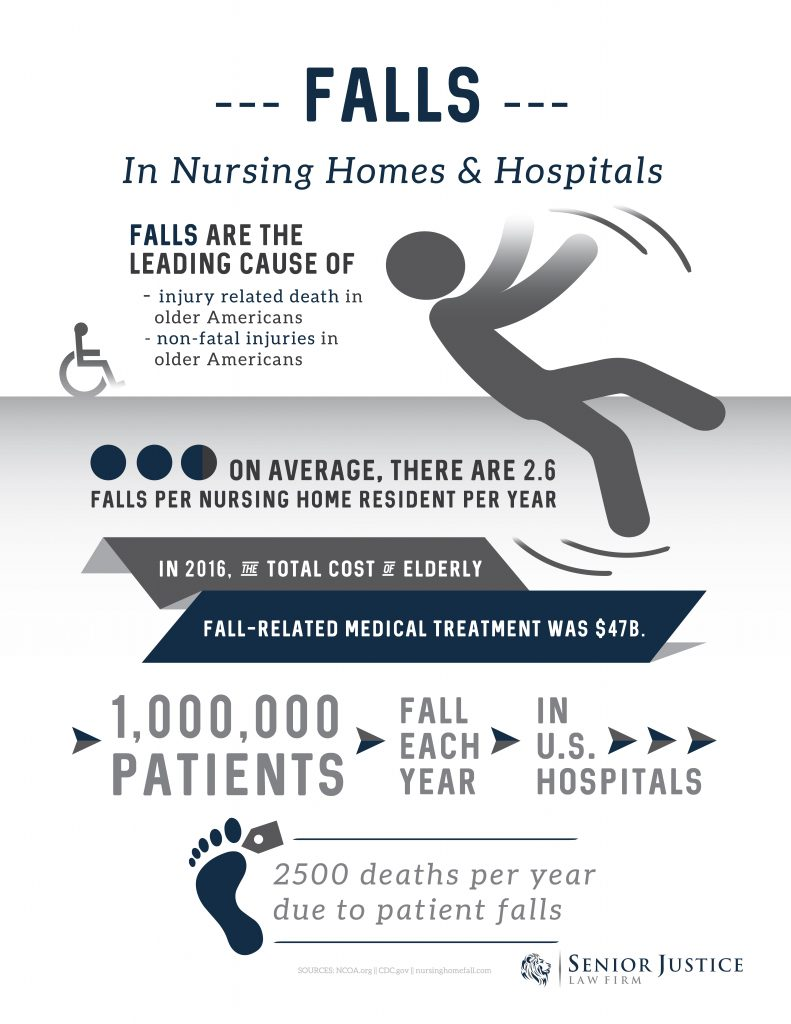 Elderly In Nursing Homes