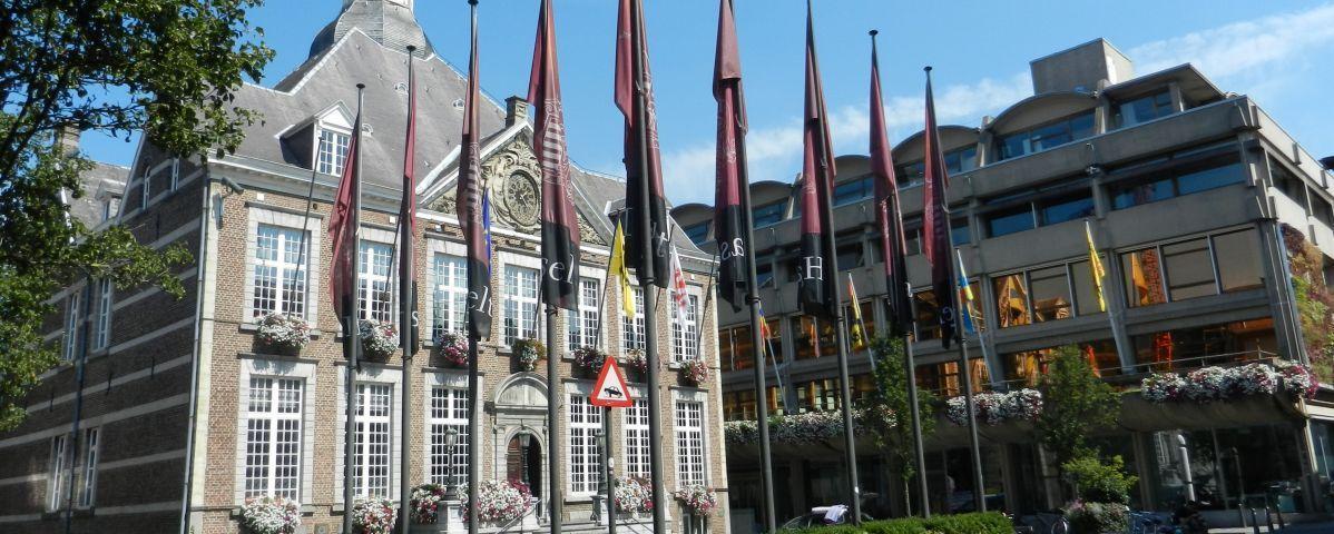 Belgia - Hasselt