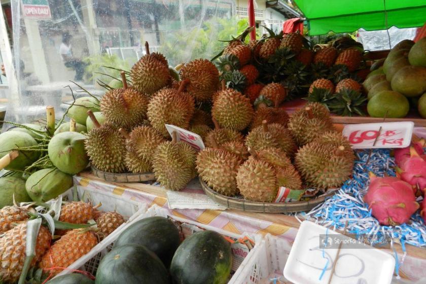 Durian na KoChang