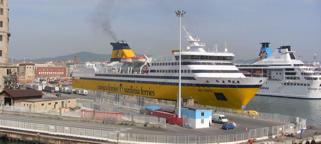 Korsyka - Bastia