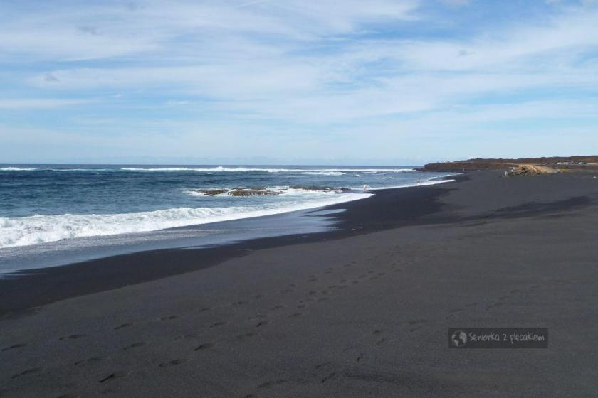 Plaża Janubio