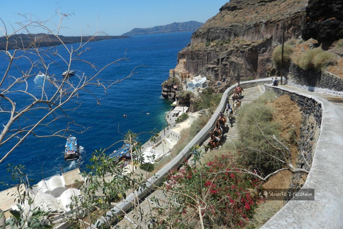 Santorini - Fira