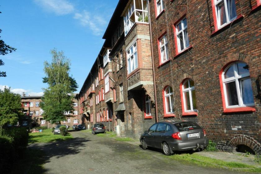 Nikiszowiec, osiedle w Katowicach