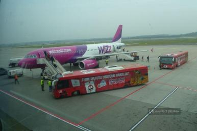 Polska - Lotnisko Katowice