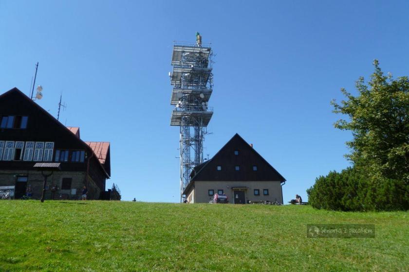 Javorovy w Czechach