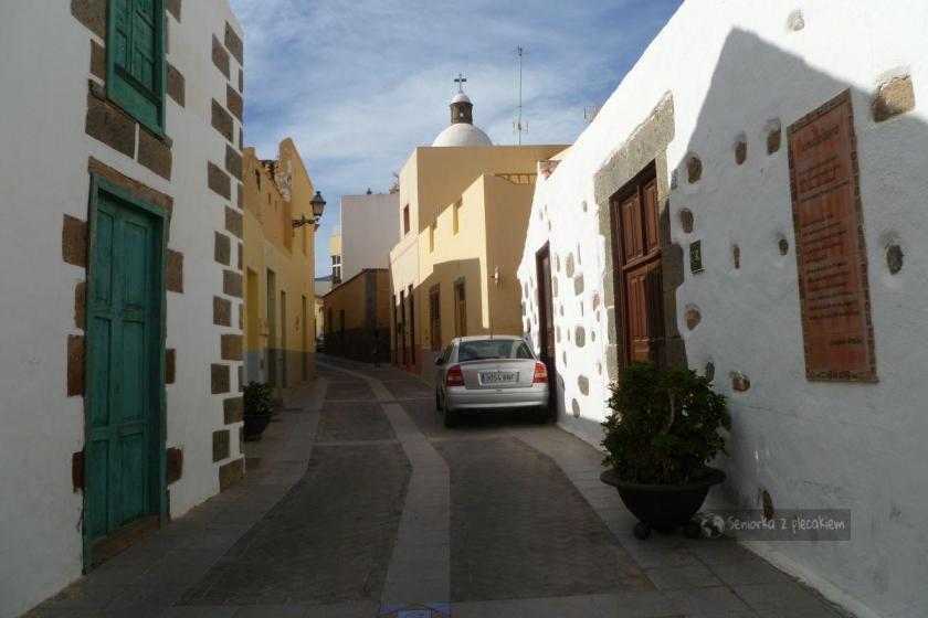 Gran Canaria - Aguimes