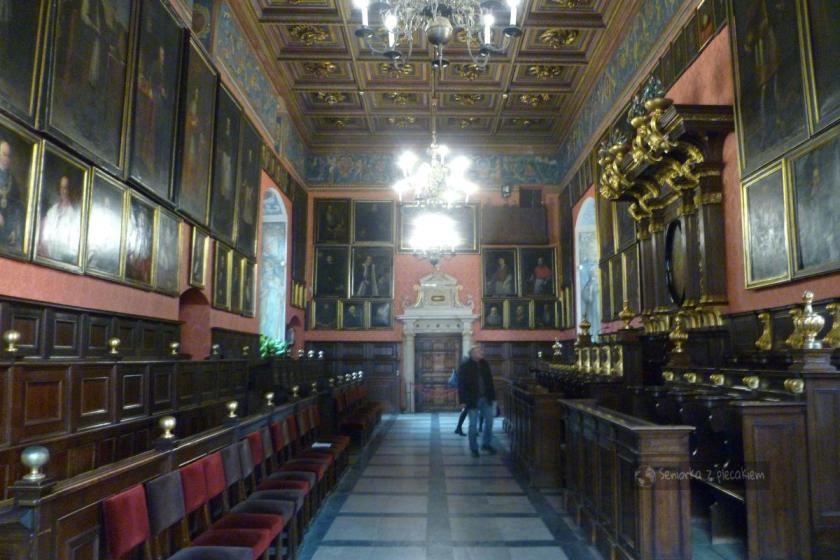 Aula Jagiellońska