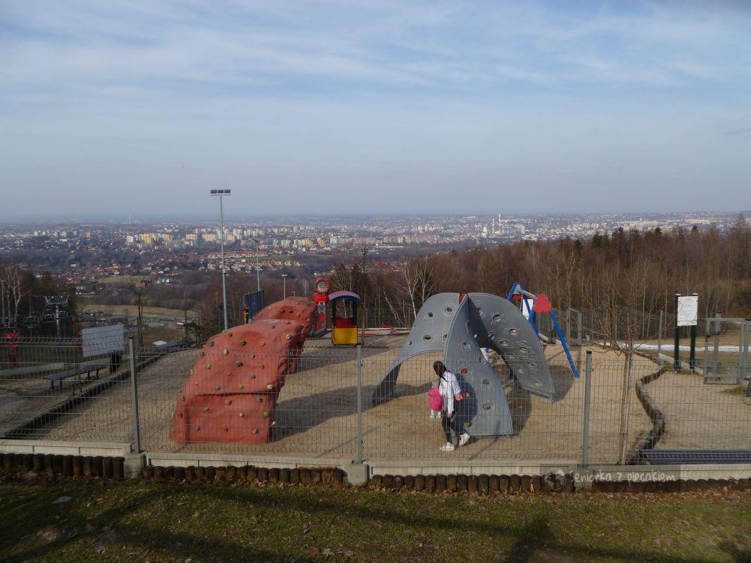 Panorama Bielska-Białej