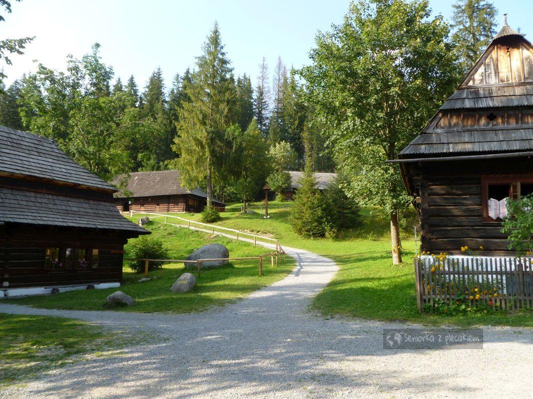 Muzeum Wsi Orawskiej