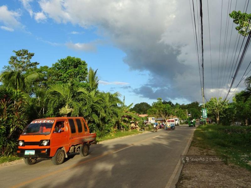 Filipiny: pierwsze wrażenia