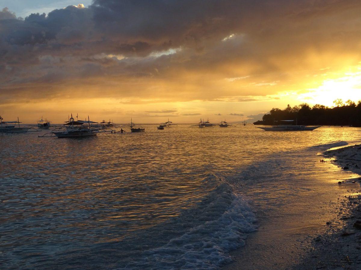 Filipiny: co jeszcze robiliśmy na Panglao