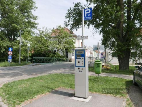 parkometr