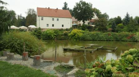 Ogród Botaniczny w Wojsławicach