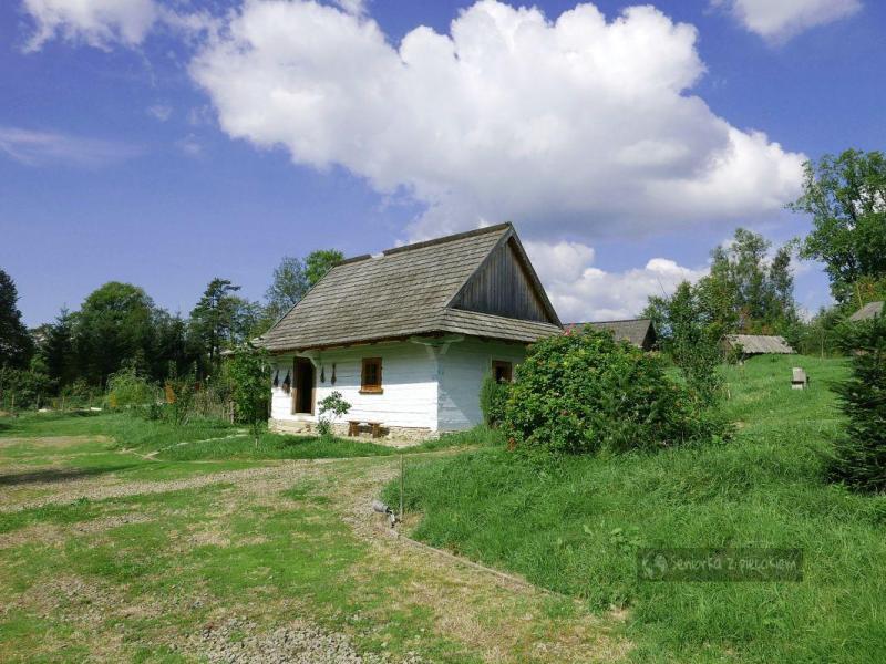 Najmłodszy skansen w Polsce