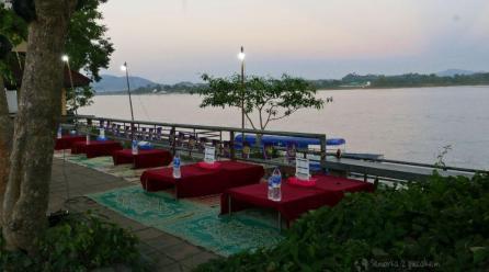 Zabieram Cię na spacer nad Mekongiem