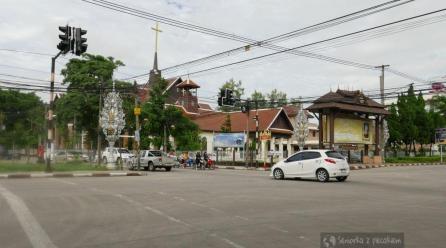 Czy w Tajlandii spotkamy chrześcijan?