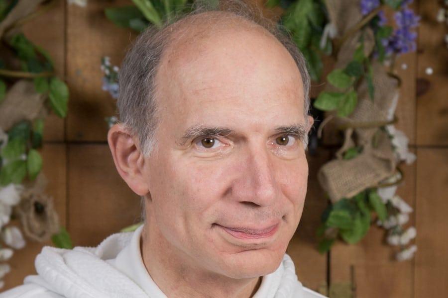 Photo of Doctor Ronald Shapiro