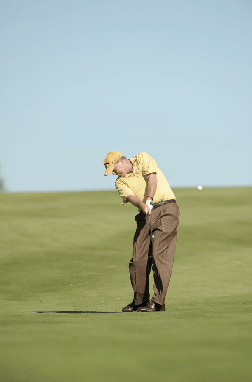 Scott Hoch (Photo: PGA of America)