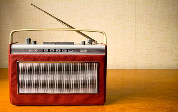 old.radio
