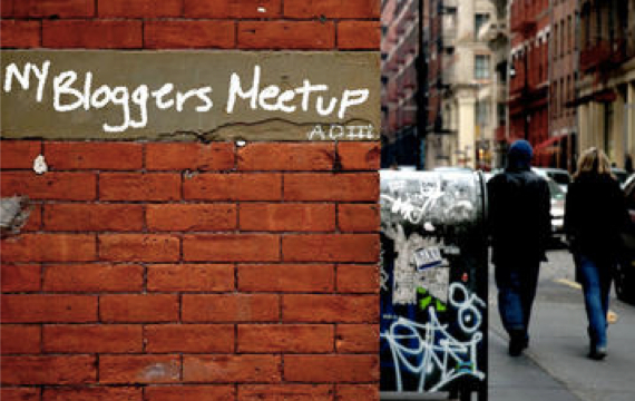 Meetups for over 60