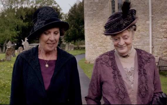 downton-abby-elder-romance-violet-and-isobel