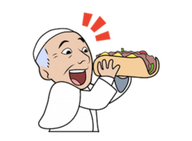 popemoji-philly