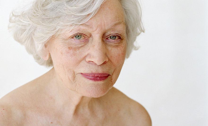 Секс женщины 60 65 лет