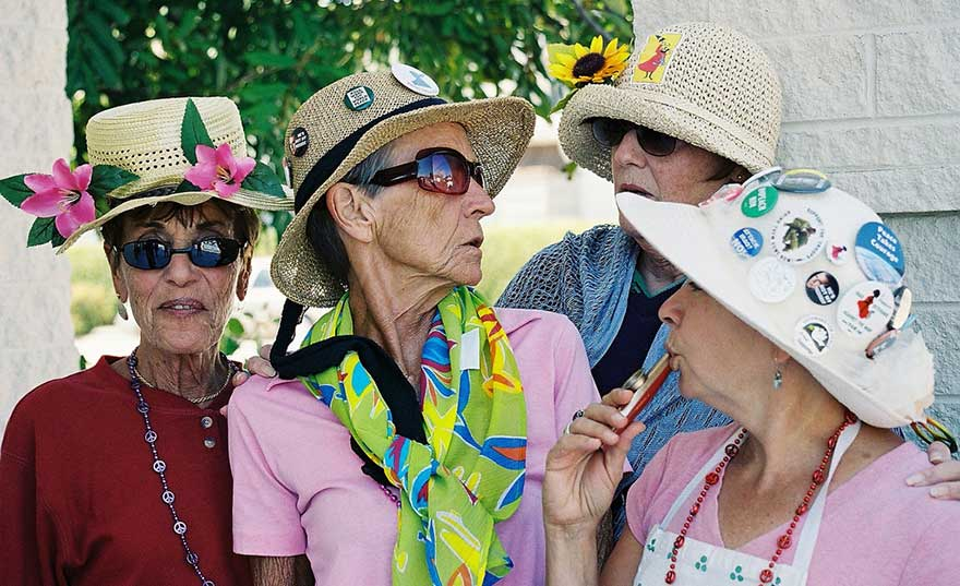 Raging-Grannies-Jose...499883453_17008710e5_b