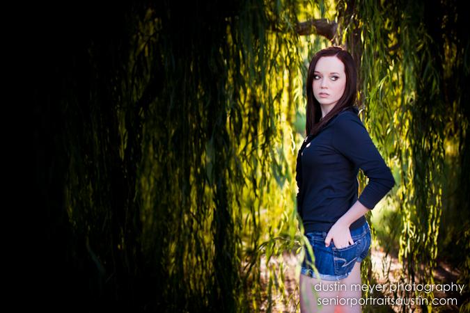 Austin Senior Portraits - 0006
