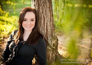 Austin Senior Portraits - 0009