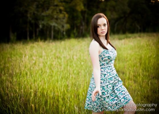 Austin Senior Portraits - 0015