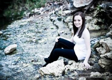 Austin Senior Portraits - 0021