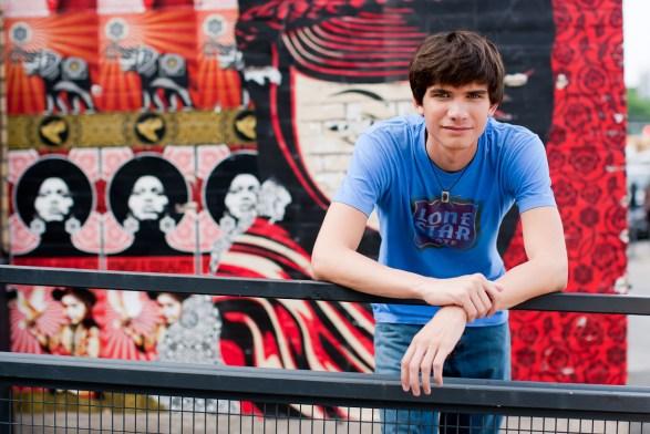 Senior Portraits Austin