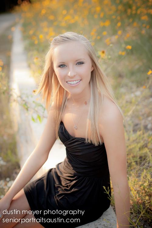 Sneak Peek: Kayla's Senior Portraits