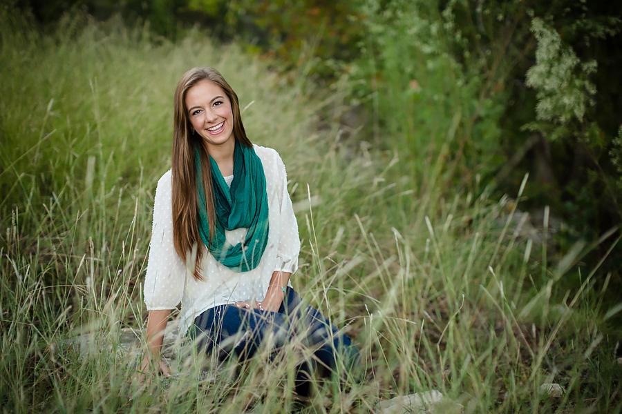 Senior Photos: Fall Special
